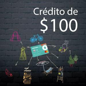 $100 de crédito en tu Cordobesa Prepaga
